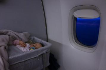 baby nap schedule